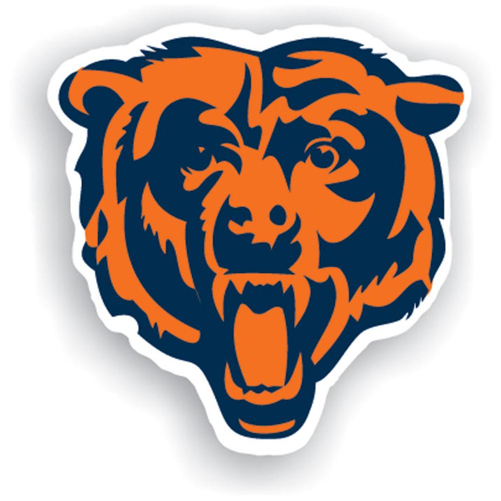 Free Bears Logo, Download Free Clip Art, Free Clip Art on.
