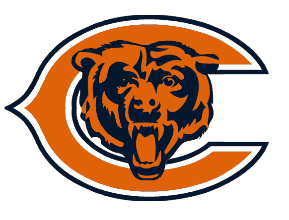 Free Chicago Bears Logo, Download Free Clip Art, Free Clip.