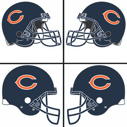 NFC North 2015 preview.