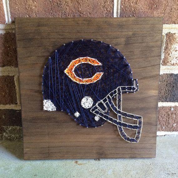25+ best ideas about Chicago Bears Helmet on Pinterest.