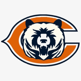 Chicago Bears Clipart.