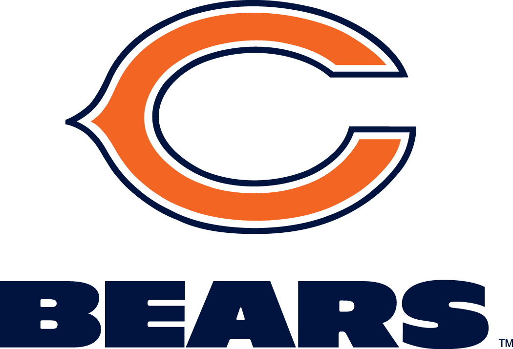 Dazzling Chicago Bears Vector Logo Astounding Clipart Free Download.