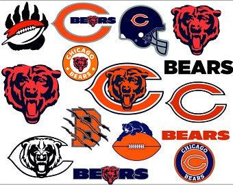Chicago bear.