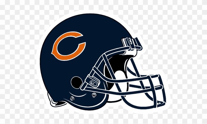 Chicago Bears Helmet Clipart Rh Worldartsme Com Chicago.