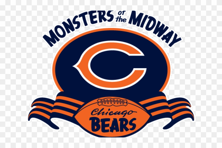 Helmet Clipart Chicago Bears.