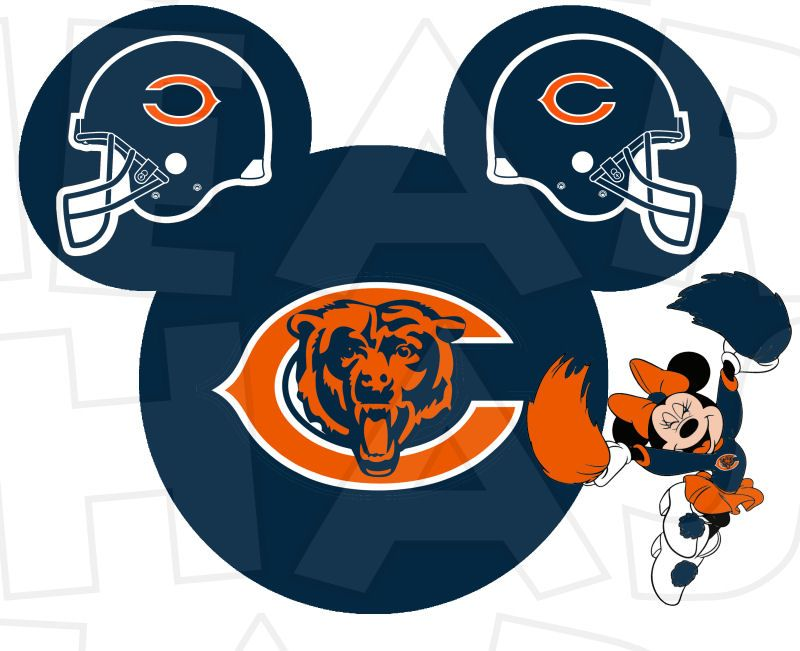 Chicago Bears Clipart at GetDrawings.com.