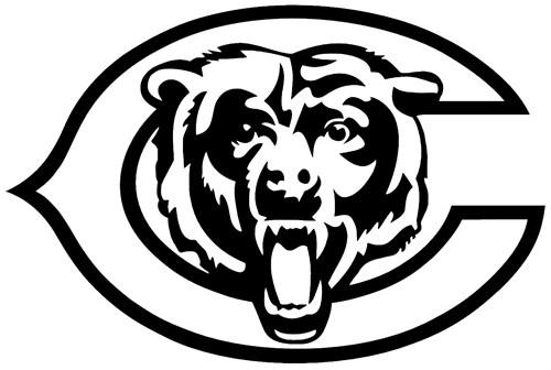 Chicago bears logos clipart 2 » Clipart Portal.