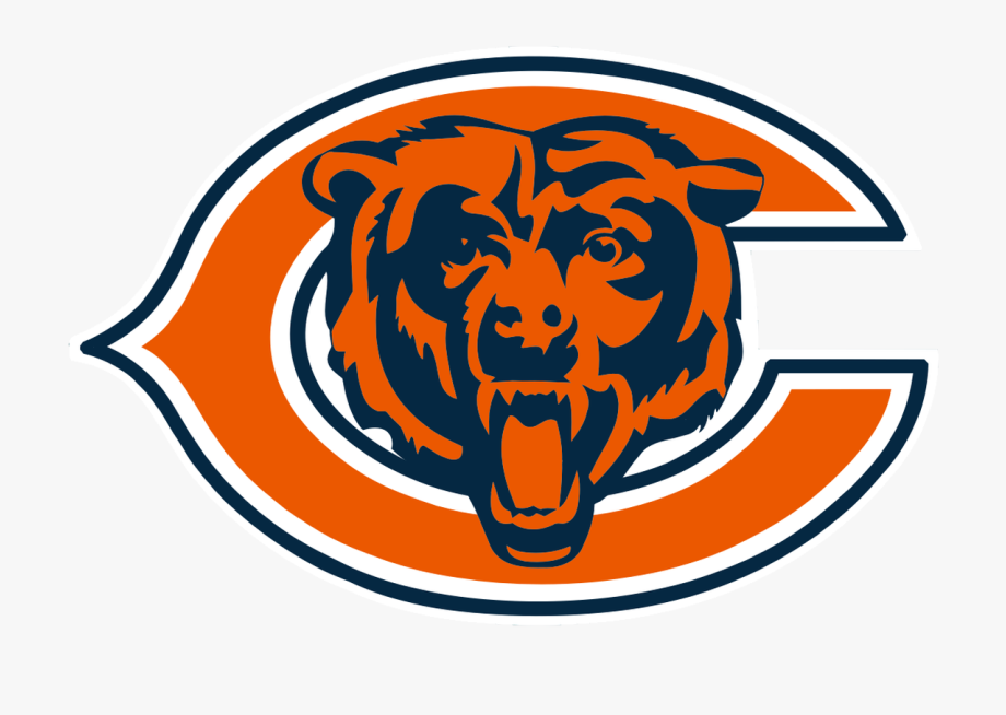 Logos And Uniforms Of The Chicago Bears Nfl American.
