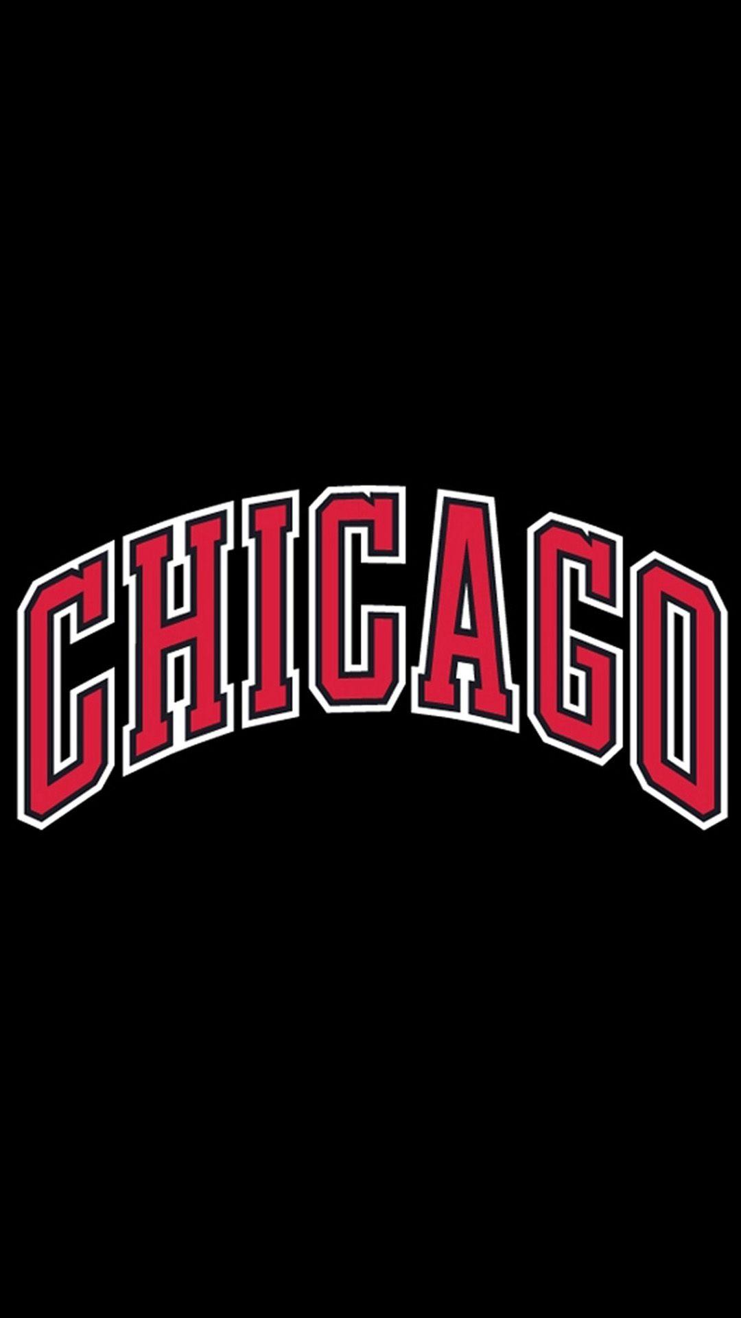 Chicago Bulls Iphone Wallpaper.