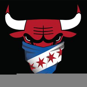 Chicago Bulls Clipart.