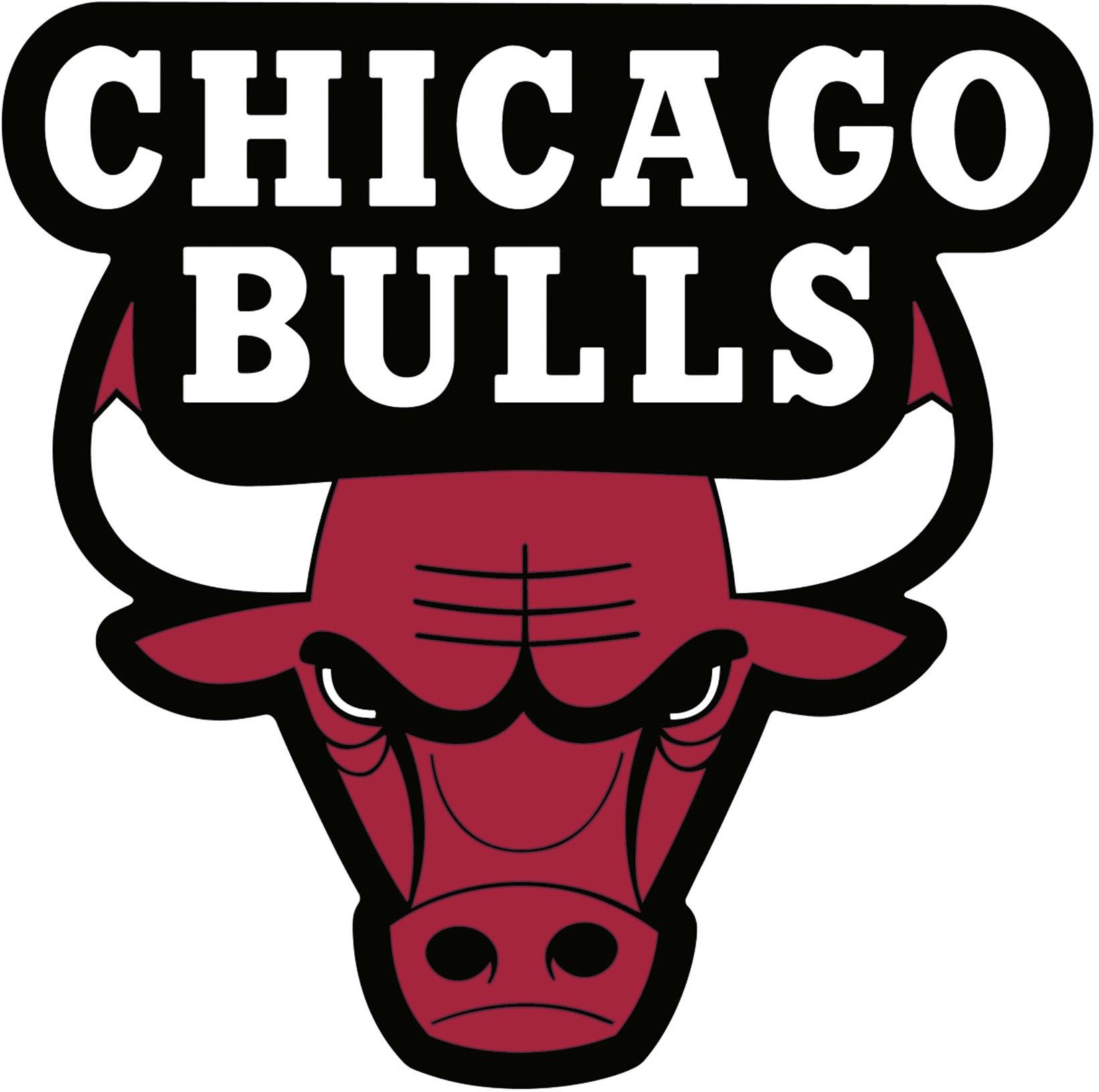 Chicago bulls clipart download.