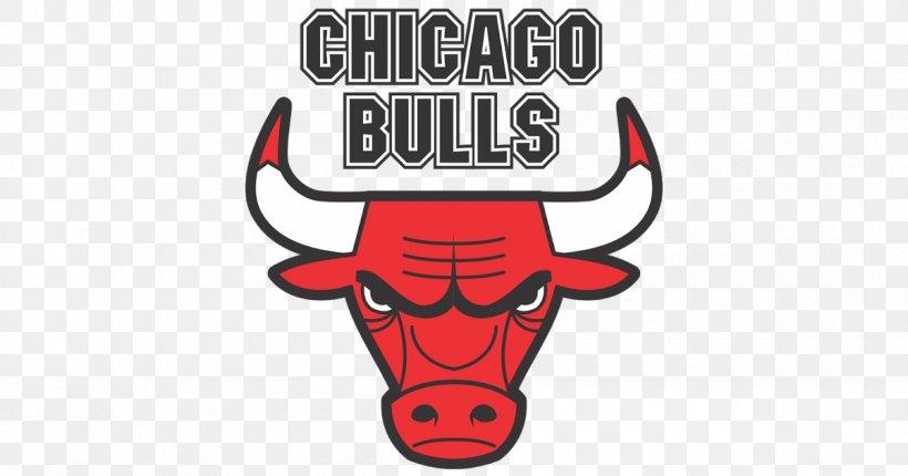 Chicago Bulls Logo Vector Graphics NBA, PNG, 1200x630px.
