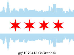 Chicago Clip Art.