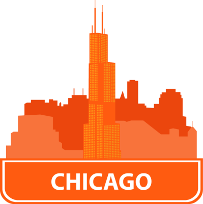 Chicago Clipart.