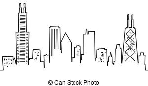 Chicago Illustrations and Clipart. 1,420 Chicago royalty free.