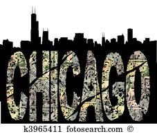 Chicago Clipart and Stock Illustrations. 483 chicago vector EPS.