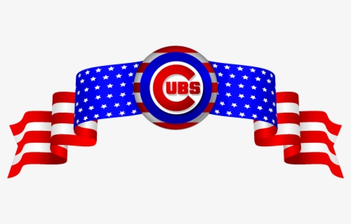 Free Chicago Cubs Clip Art with No Background.