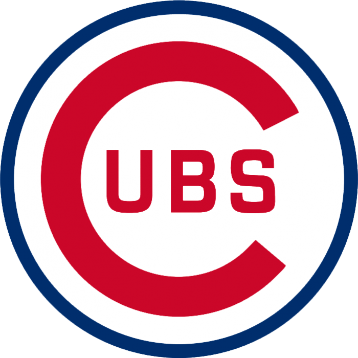 Chicago Cubs Logo Png Vector, Clipart, PSD.
