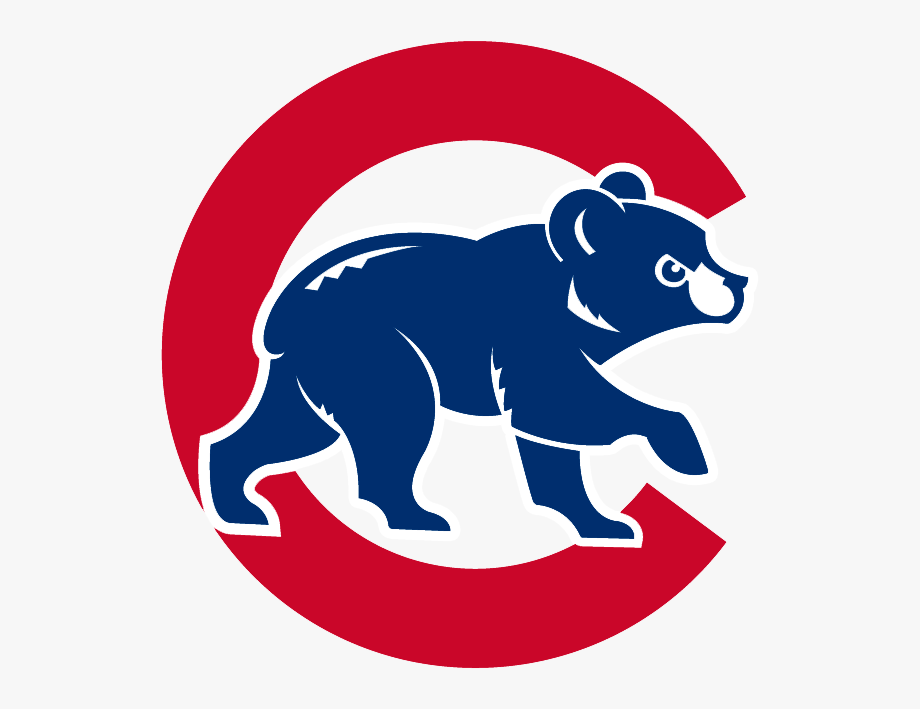 Chicago Cubs Logo Png.