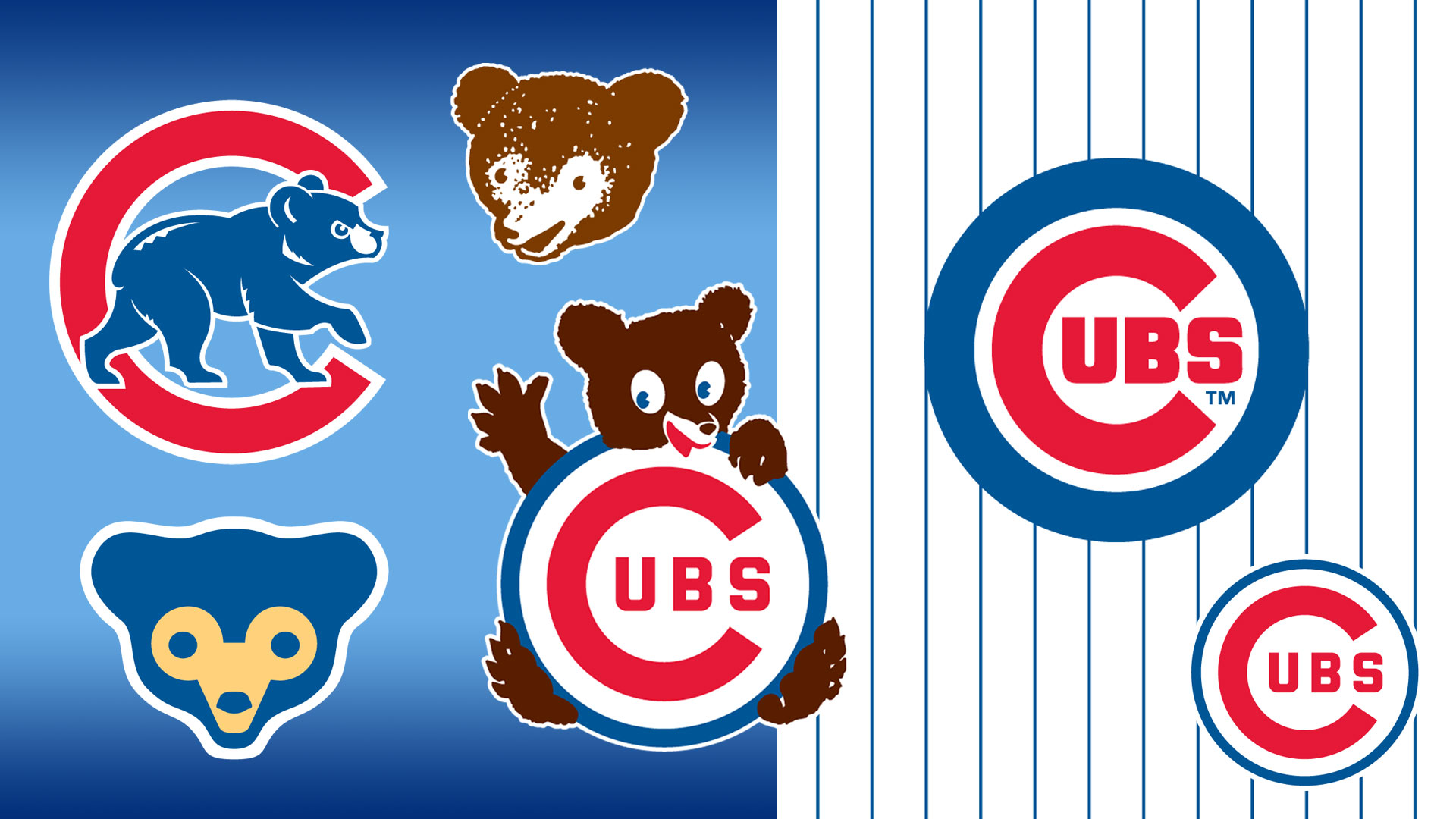 Know your NLCS visuals — Chicago Cubs edition.