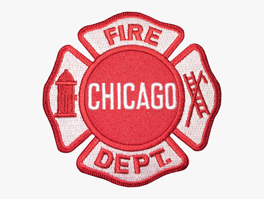 Chicago Fire Department Logo Png.