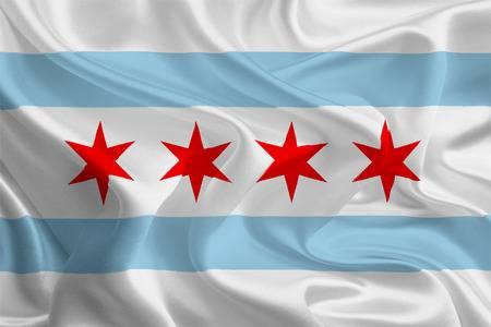 380 Chicago Flag Stock Vector Illustration And Royalty Free Chicago.