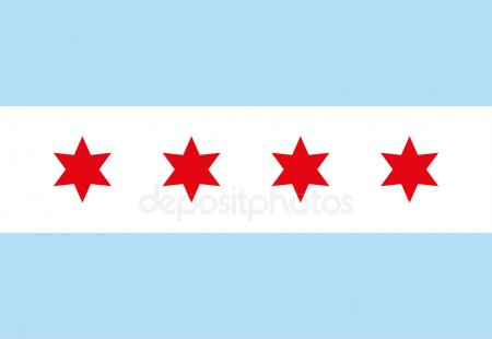 Chicago flag Stock Vectors, Royalty Free Chicago flag Illustrations.