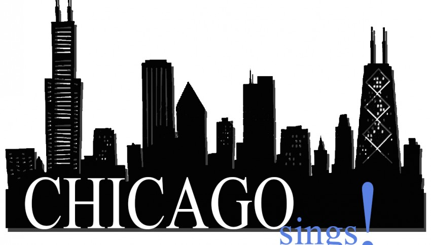 City of chicago Logos.