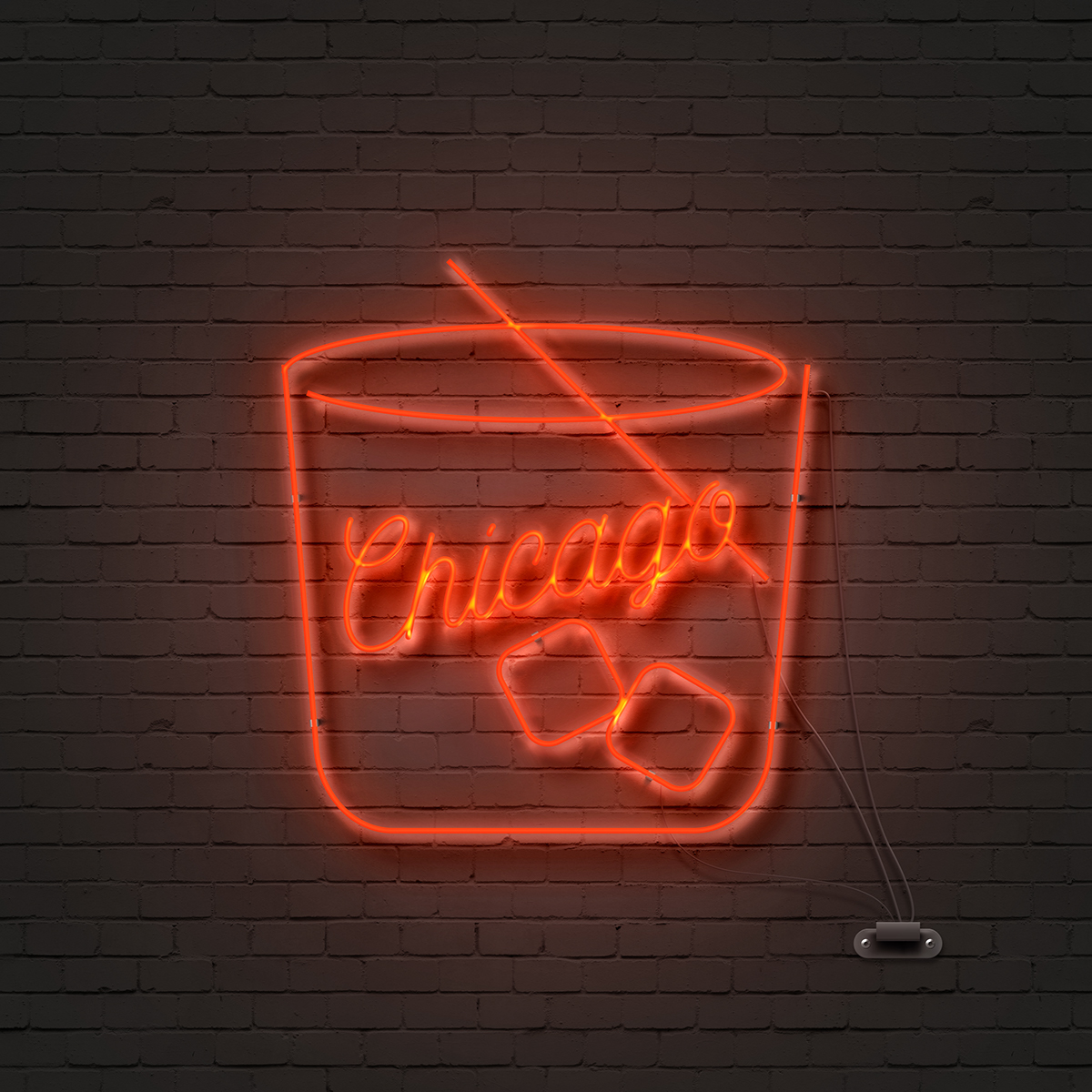 Chicago (the musical) logo on Behance.