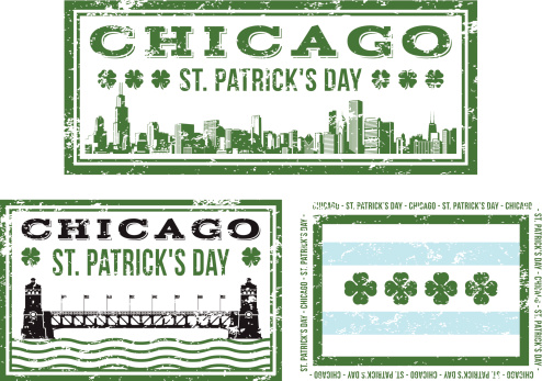 Chicago River Clip Art, Vector Images & Illustrations.