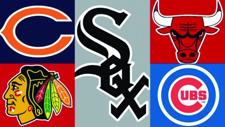 The dire state of Chicago sports.