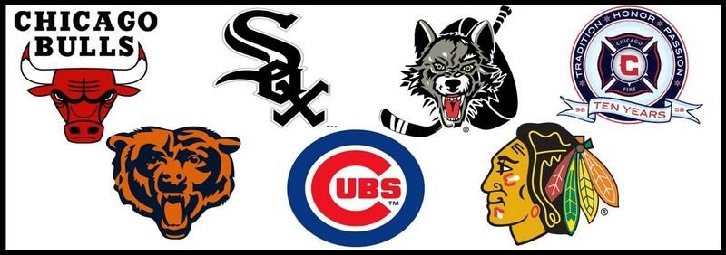 Chicago Sports.