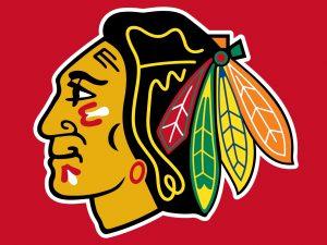 Chicago Sports Teams Logos Ranked.