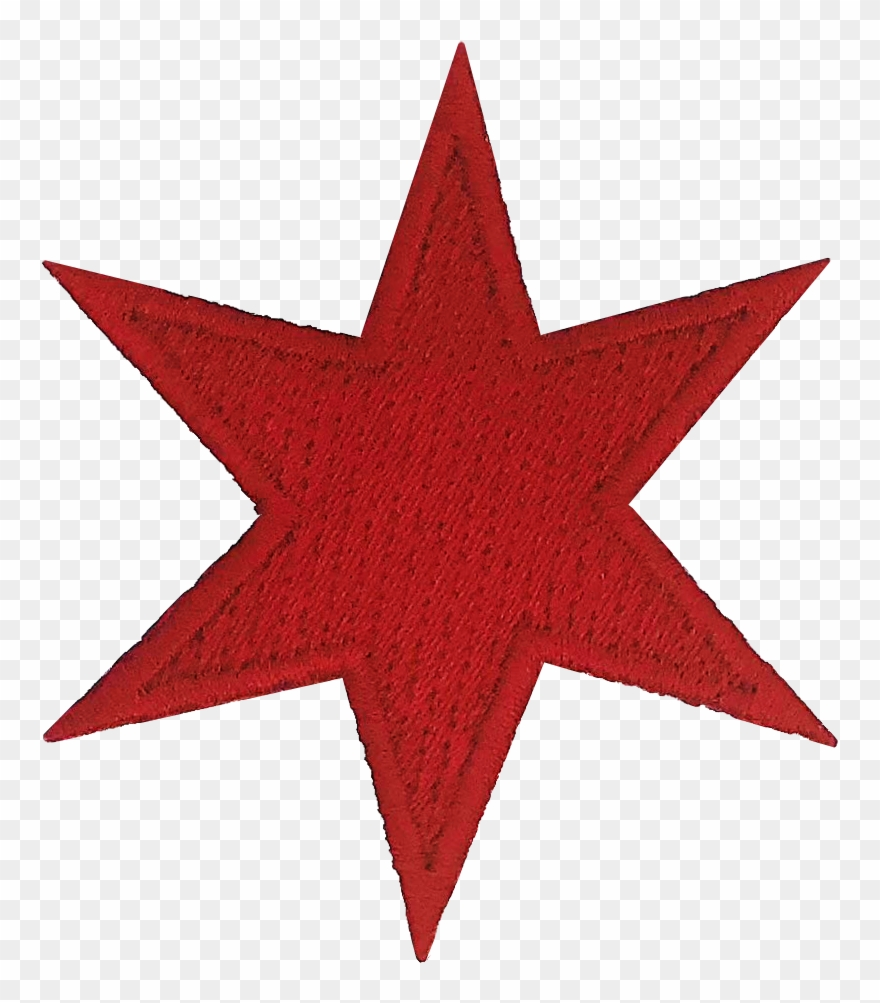 Chicago Star Patch.