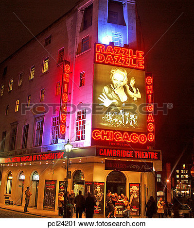 Clipart theatre chicago.