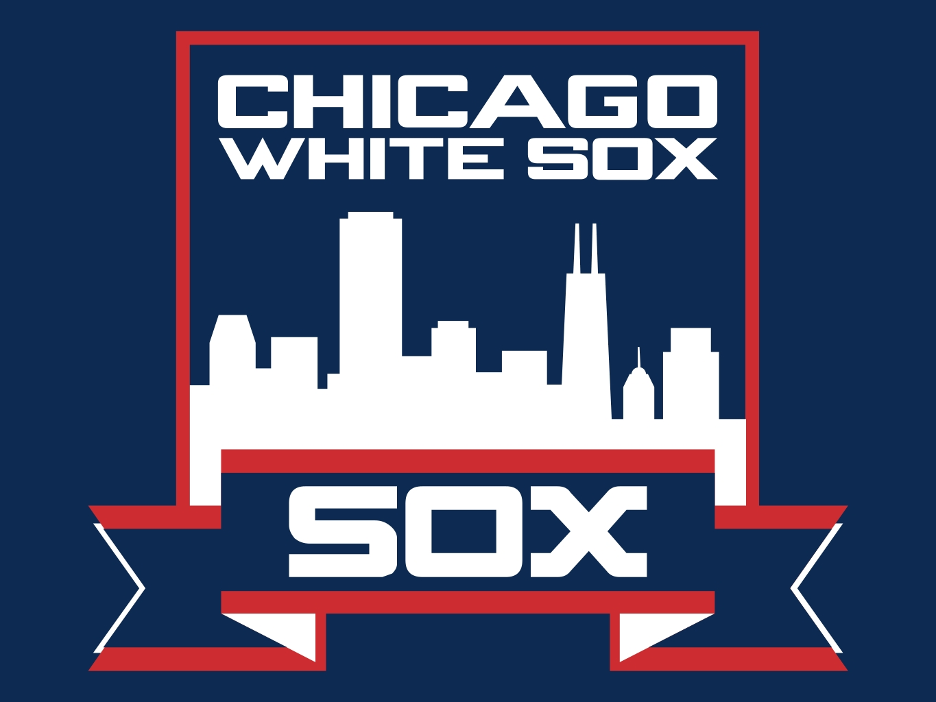 Collection of Chicago White Sox Wallpaper on HDWallpapers.