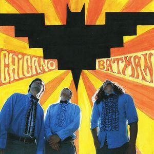 Chicano Batman (Chicano Batman).