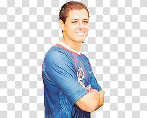 Chicharito transparent background PNG cliparts free download.