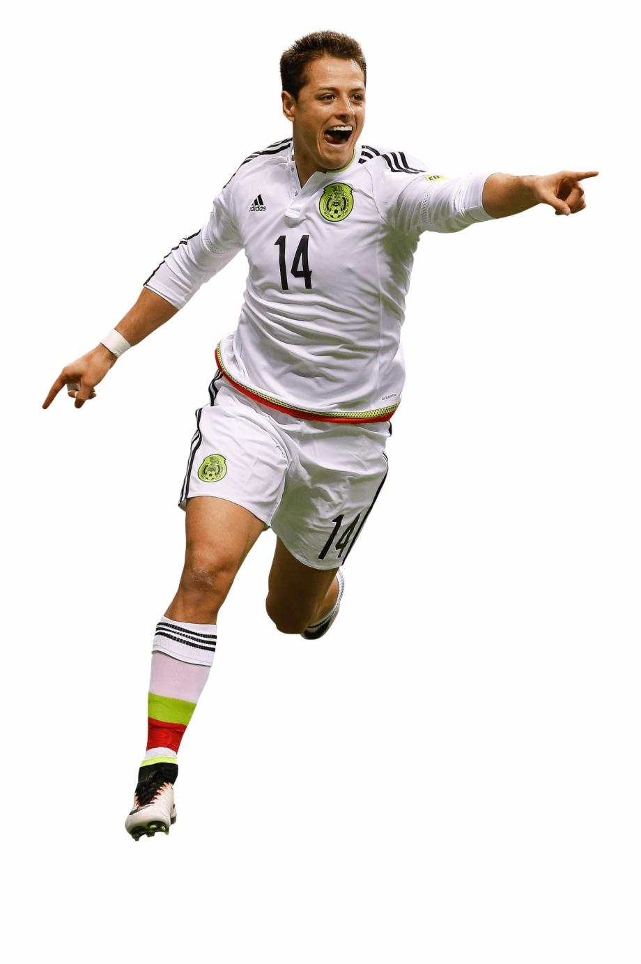 Transparent Javier Hernandez, Transparent Png Download For Free.