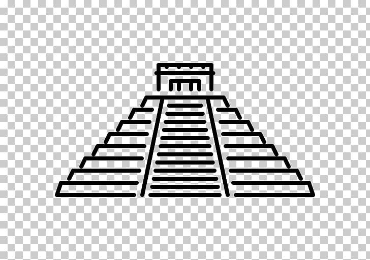 El Castillo, Chichen Itza Mesoamerican pyramids Maya.