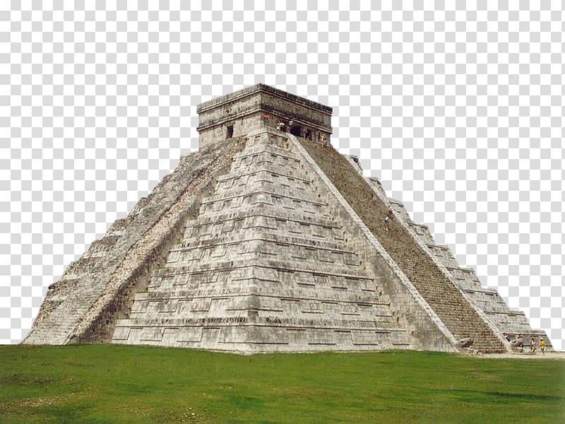 El Castillo, Chichen Itza Maya civilization Uxmal.