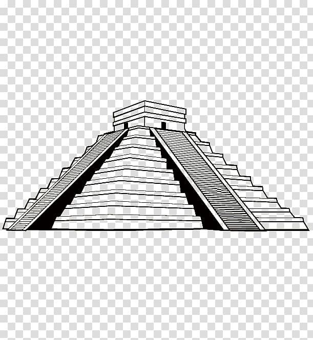 Chichen Itza Maya civilization Mesoamerican pyramids Temple.