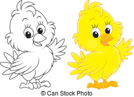 Baby chick Clip Art Vector Graphics. 3,196 Baby chick EPS clipart.