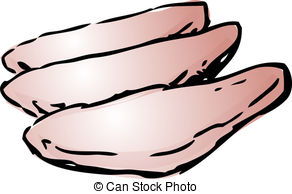 Chicken breast Illustrations and Clipart. 346 Chicken breast.