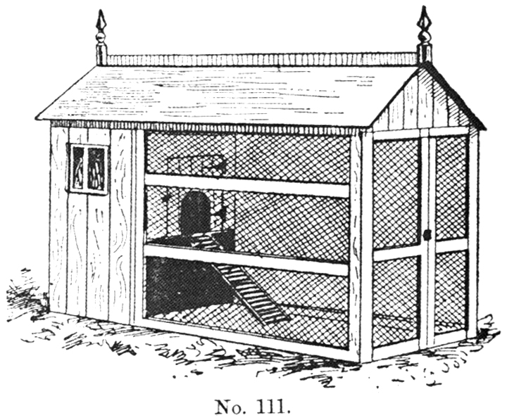 The Perfect Chicken Coop?.