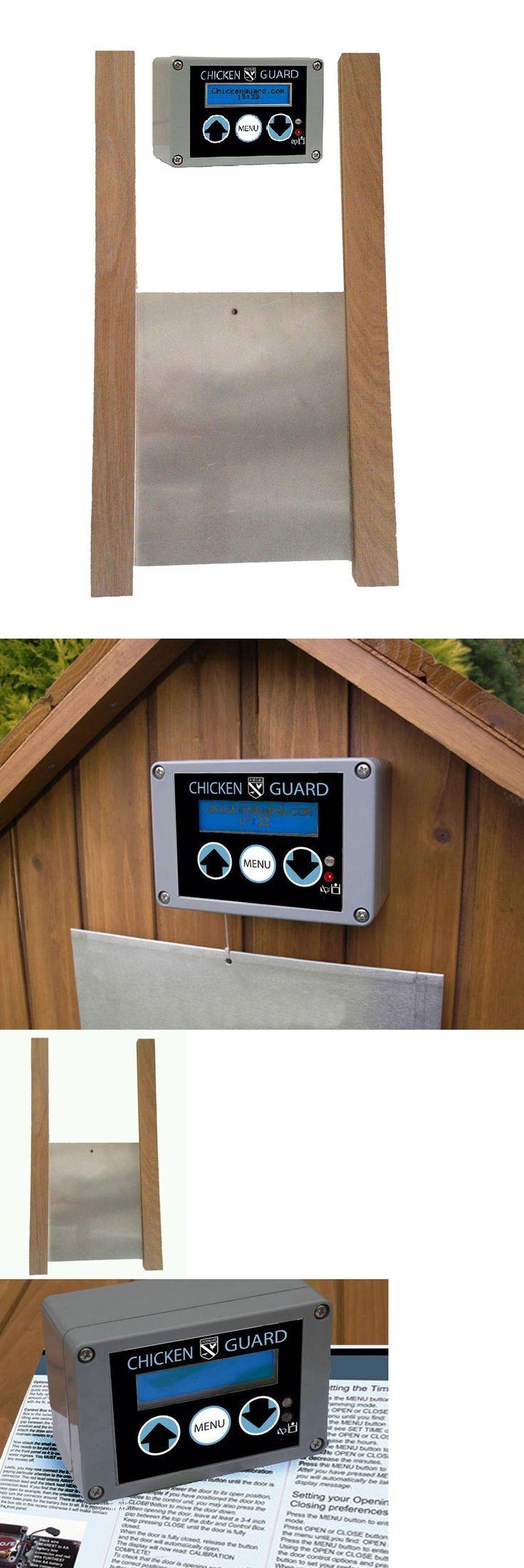 Chicken Coop Door Clipart Clipground