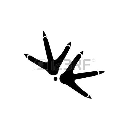 584 Chicken Feet Stock Vector Illustration And Royalty Free.