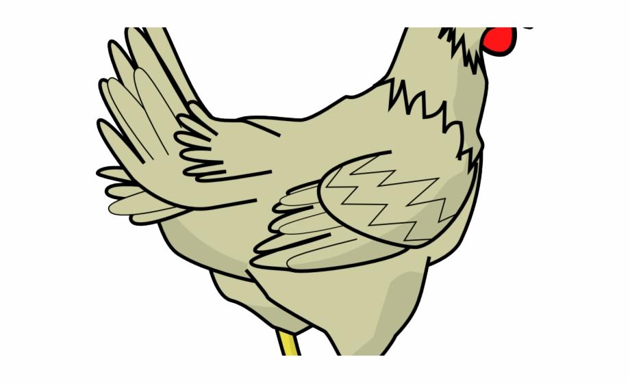 Crown Clipart Chicken.
