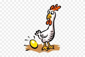 Chicken laying eggs clipart 1 » Clipart Portal.