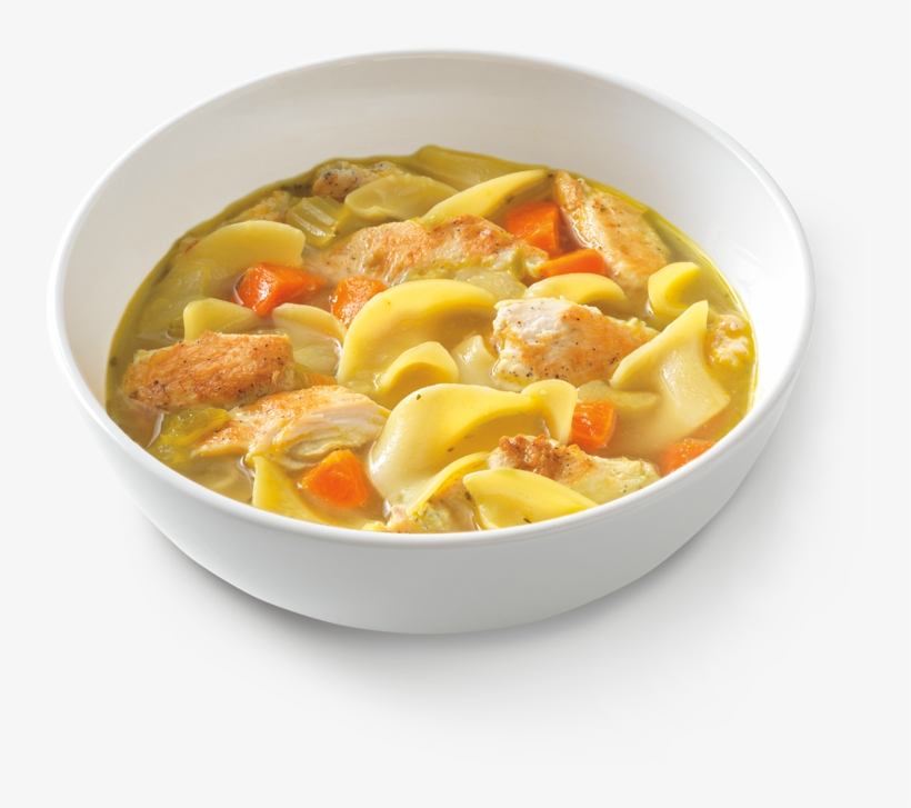 Chicken Noodle Soup Png.